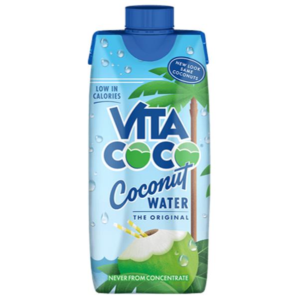 VITA COCO NATURAL COCONUT WATER 12x500ml