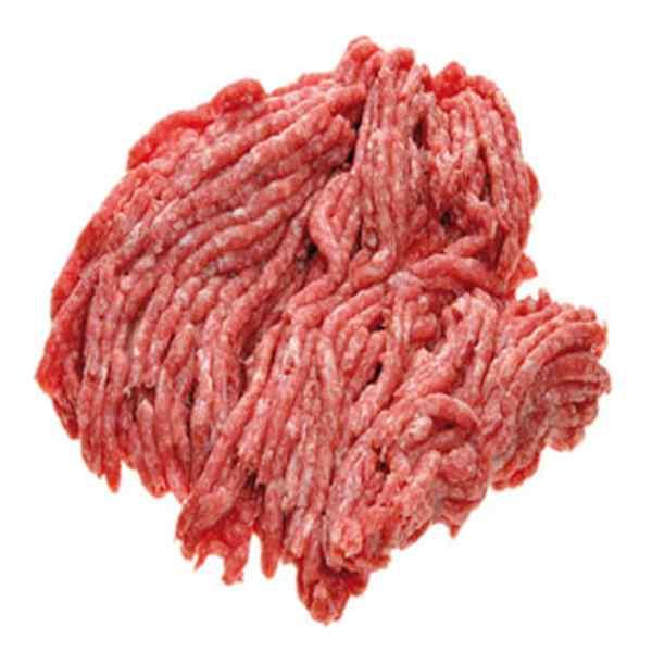 FROZEN PREMIUM GOURMET BURGER MEAT 4x2.5kg HALAL