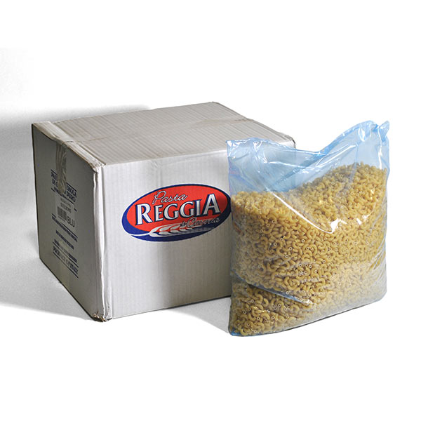 REGGIA ELBOW PASTA 1x5kg