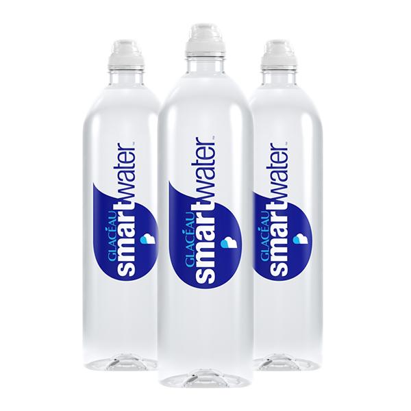 GLACEAU SMART WATER SPORT 12X850ml