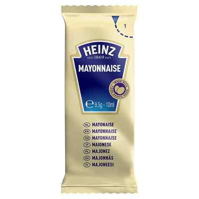 HEINZ FREE RANGE MAYONNAISE SACHETS 200x10ml