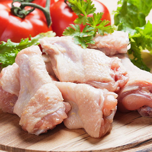 HALAL PRIME JOINT CHICKEN WINGS  10kg