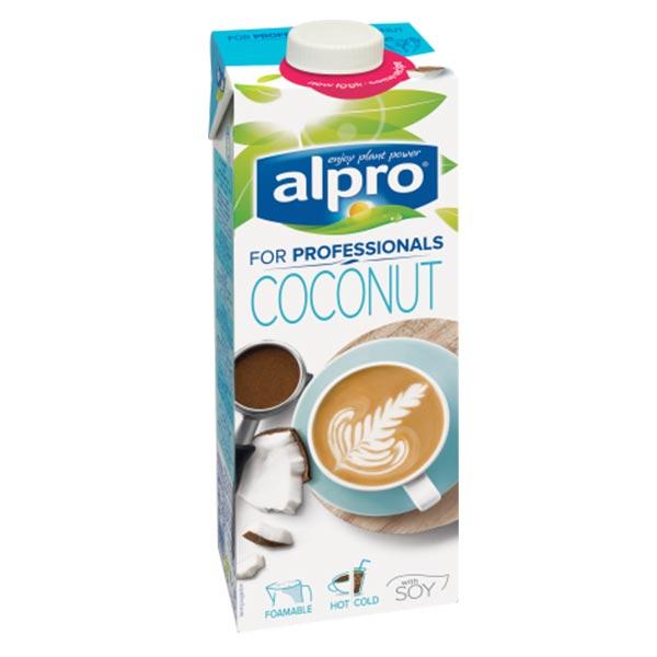 ALPRO COCONUT PROFESSIONAL 1lt4860 80004860