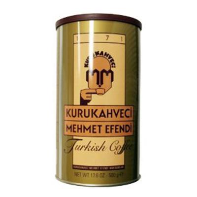 MEHMET EFENDI TURKISH COFFEE 500g