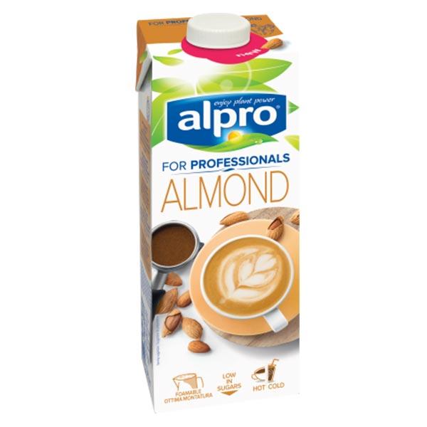 ALPRO ALMOND PROFESSIONAL 1lt 5119