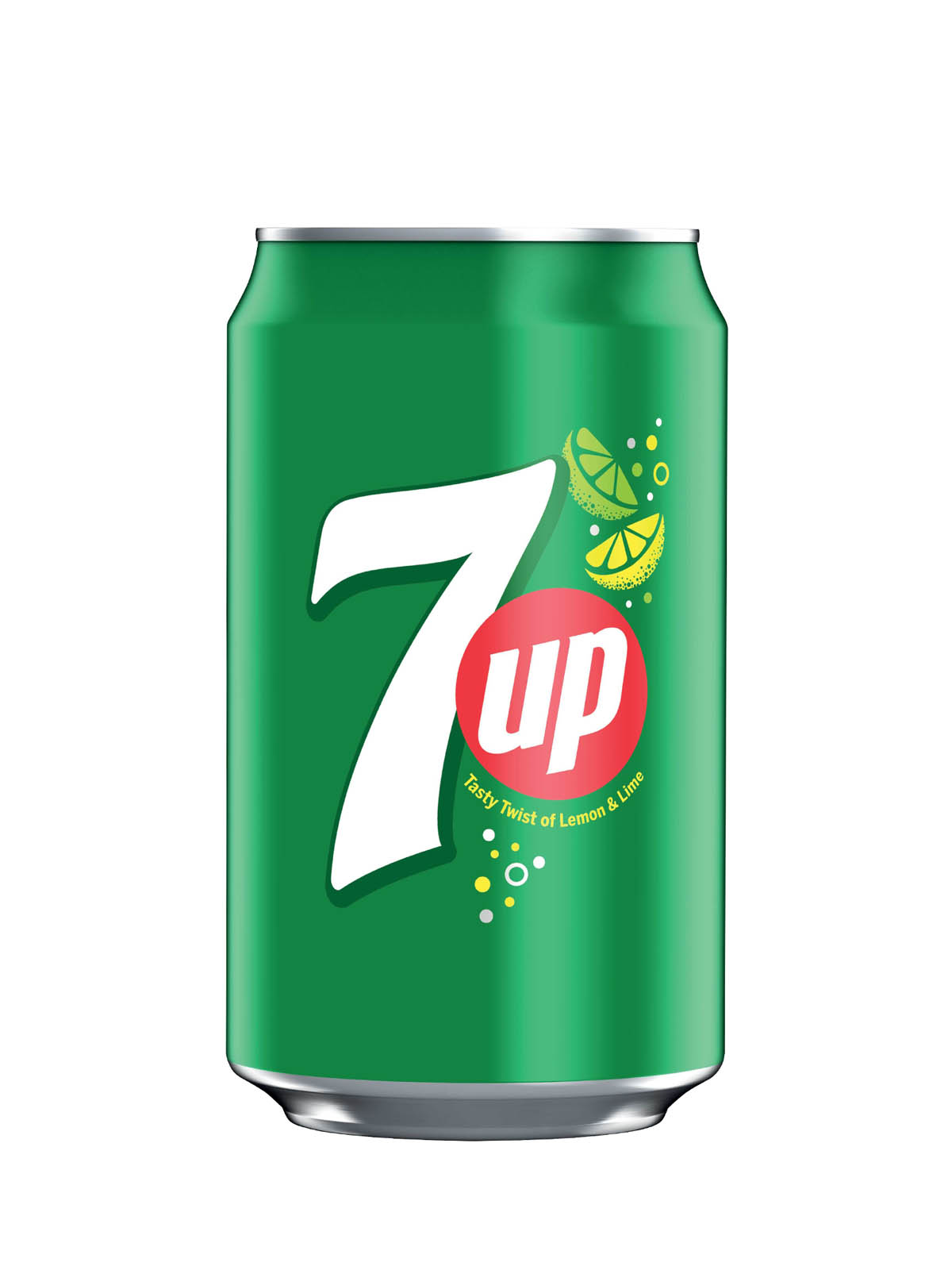 7UP REGULAR CANS (GB)  24x330ml