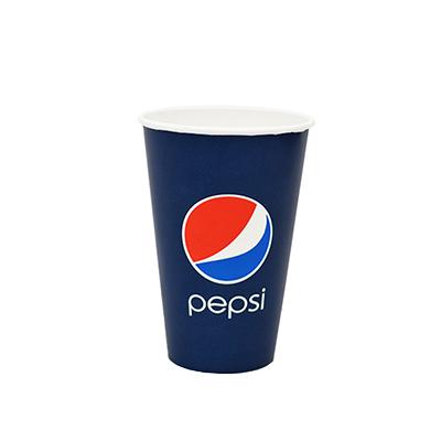 16oz PEPSI MAX PAPER CUPS  1x1000