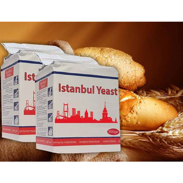 ISTANBUL DRIED INSTANT YEAST 1x500g