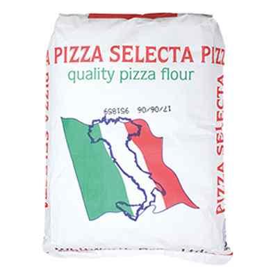 SELECTA PIZZA FLOUR  1x16kg