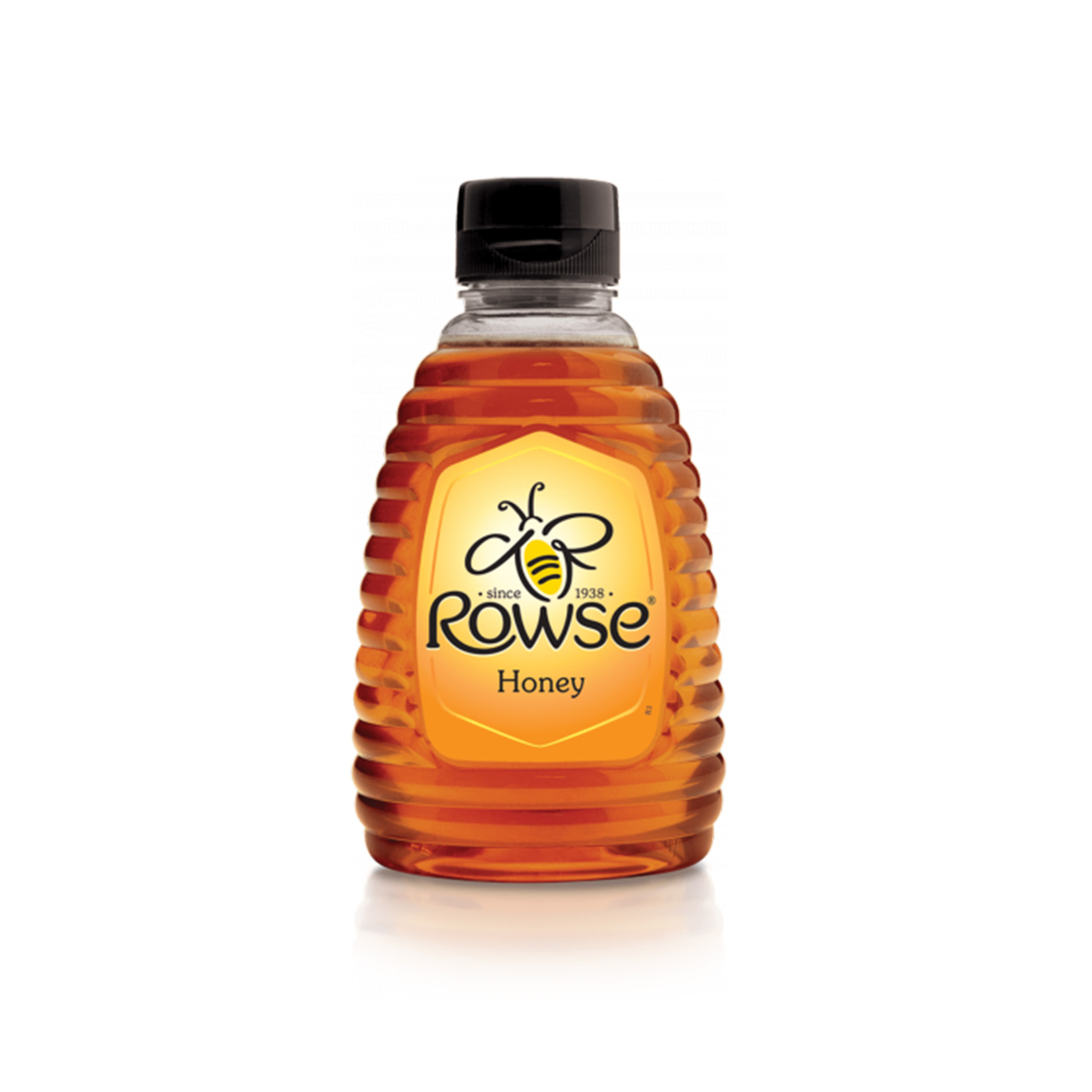 ROWSE SQUEEZY HONEY 6x680g
