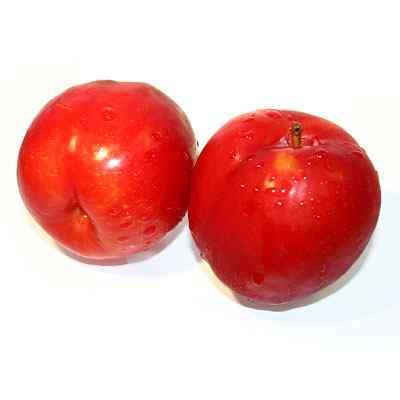 FRESH RED PLUM 4.5kg