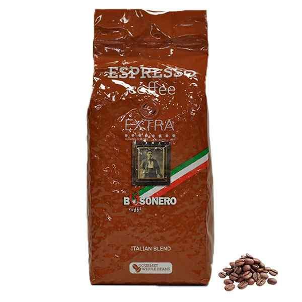 SINGLE BAG OF BUSENERO ESPRESSO COFFEE  1kg