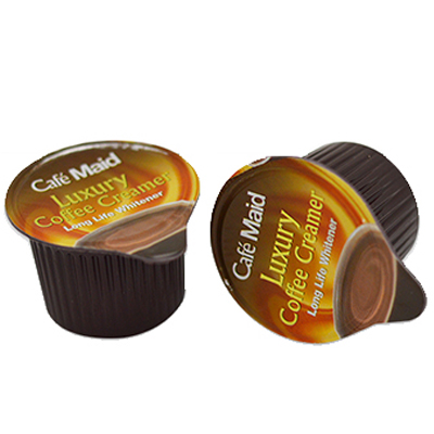 CAFE MAID COFFEE CREAM PORTIONS 120's