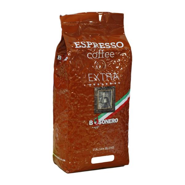 BUSENERO ESPRESSO COFFEE  6x1kg