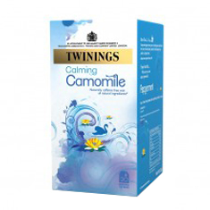 TWININGS CAMOMILE ENVELOPES 1x20