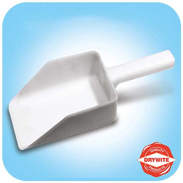 DRYWITE RPS.L RIGID POLY SCOOPS LARGE