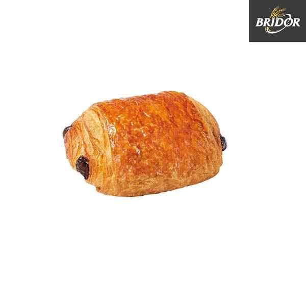 BRIDOR PAIN AU CHOCOLAT READY TO BAKE 70x75g 31001