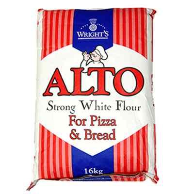 ALTO PIZZA FLOUR  1x16kg
