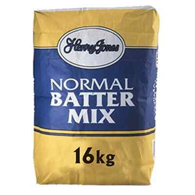 HENRY JONES  HJ BATTERMIX NORMAL  1x16kg