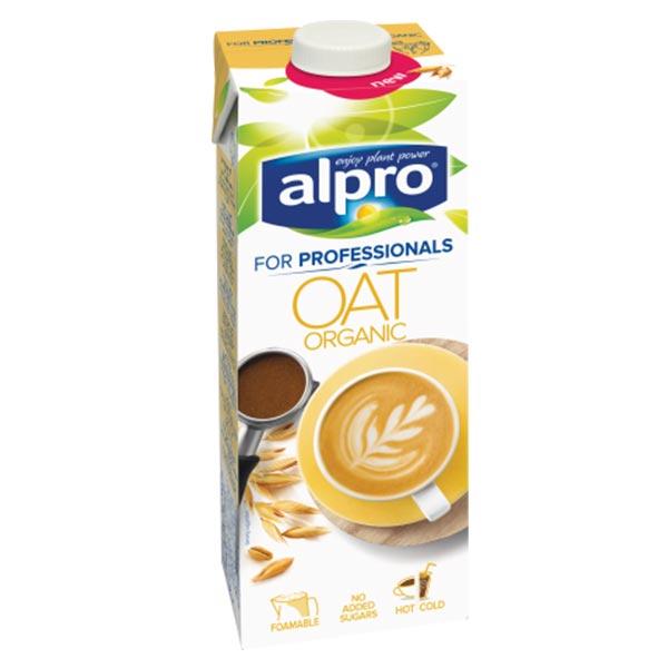 ALPRO ORGANIC OAT PROFESSIONAL 1lt4967