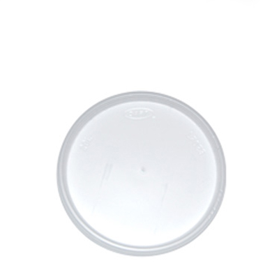 LIDS FOR 8oz CONTAINERS (20JL-5)  1x500 20JL-5