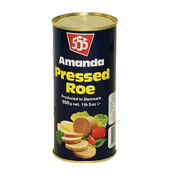 SINGLE AMANDA 555 COD ROE 600g