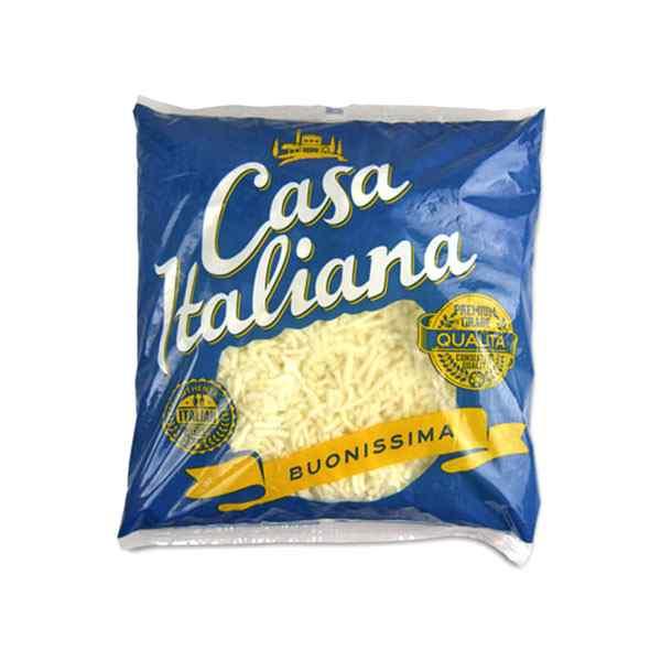 CASA ITALINA PIZ. CHEESE 80/20 6x1.8KG