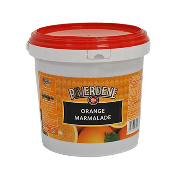 MARGETTS  ORANGE MARMALADE TUBS 3kg