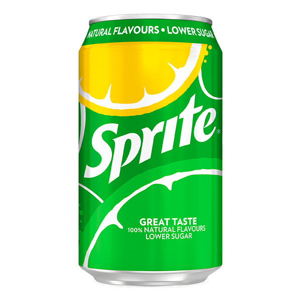 SPRITE CANS (GB)  24x330ml