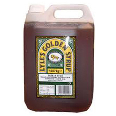 LYLE'S GOLDEN SYRUP POLY DRUM 1x 7.257 kg