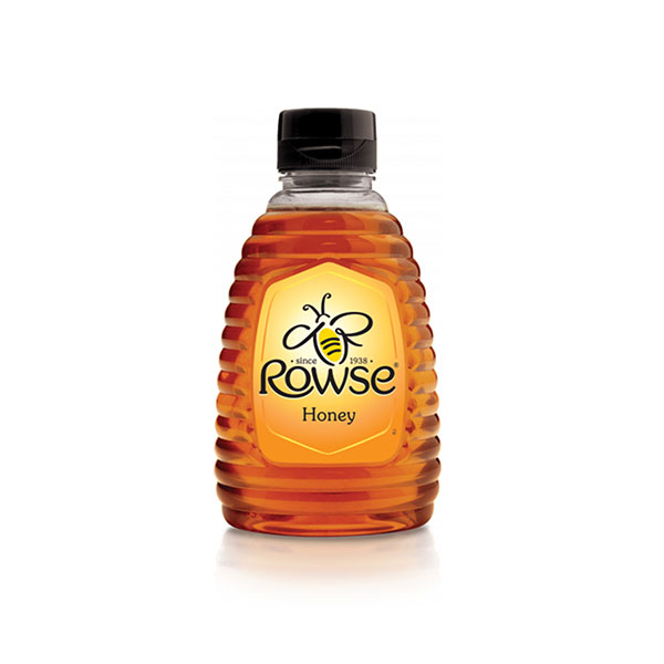RETAIL ROWSE SQUEEZY HONEY 1x680g